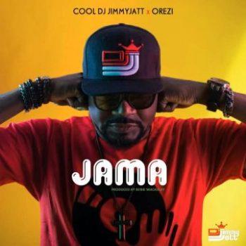 """Cool DJ Jimmy Jatt Drops """"Jama"""" Feat Orezi"""