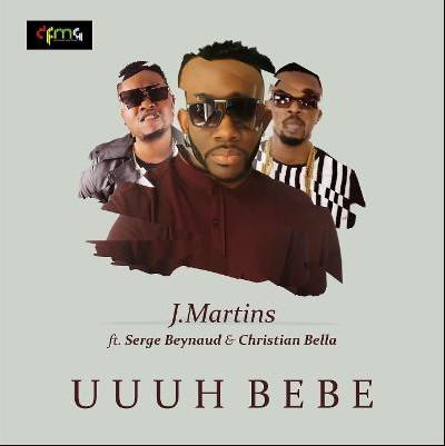 J.Martins with Serge Beynaud & Christan Bella thrill fans in  – Uuuu Bebe