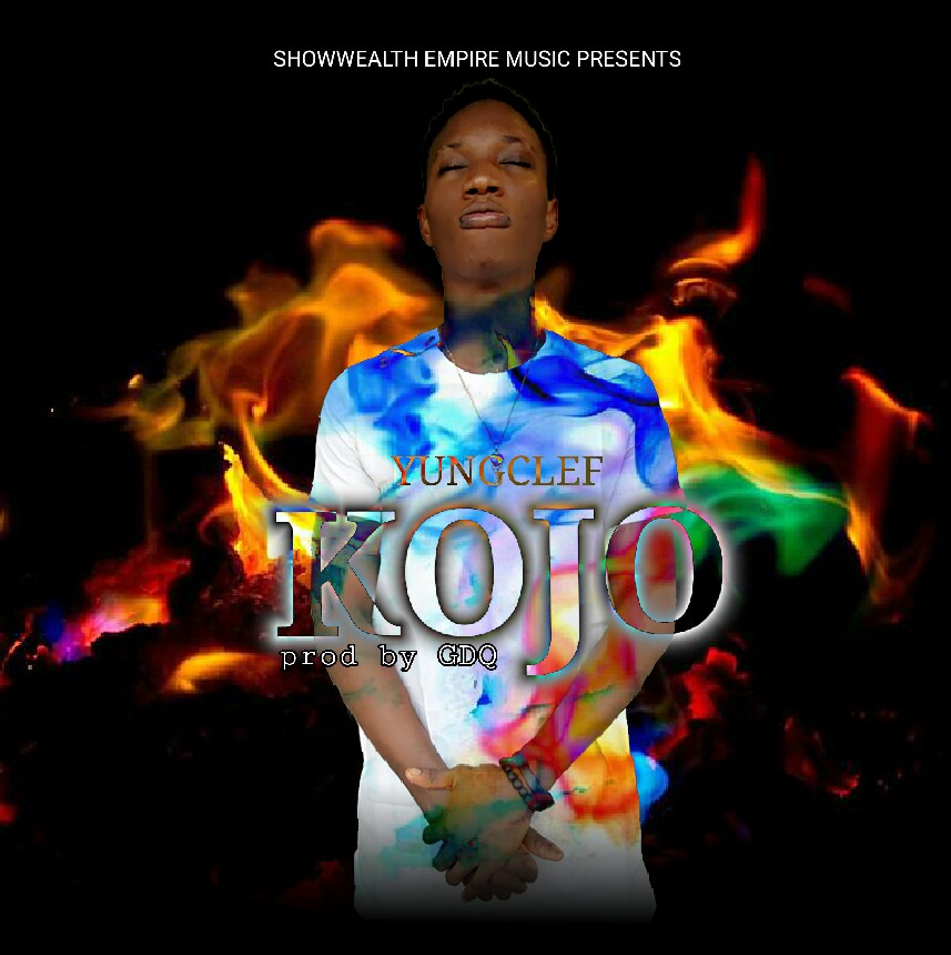 """YoungClef Drops Hot New Banger- """"Kojo"""""""