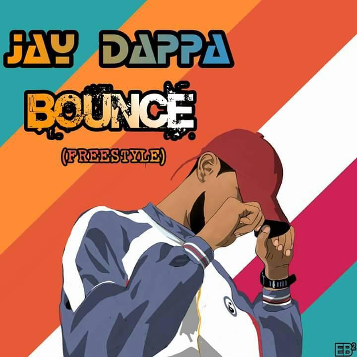 """Jay Dappa Freestyles in """"Bounce"""""""