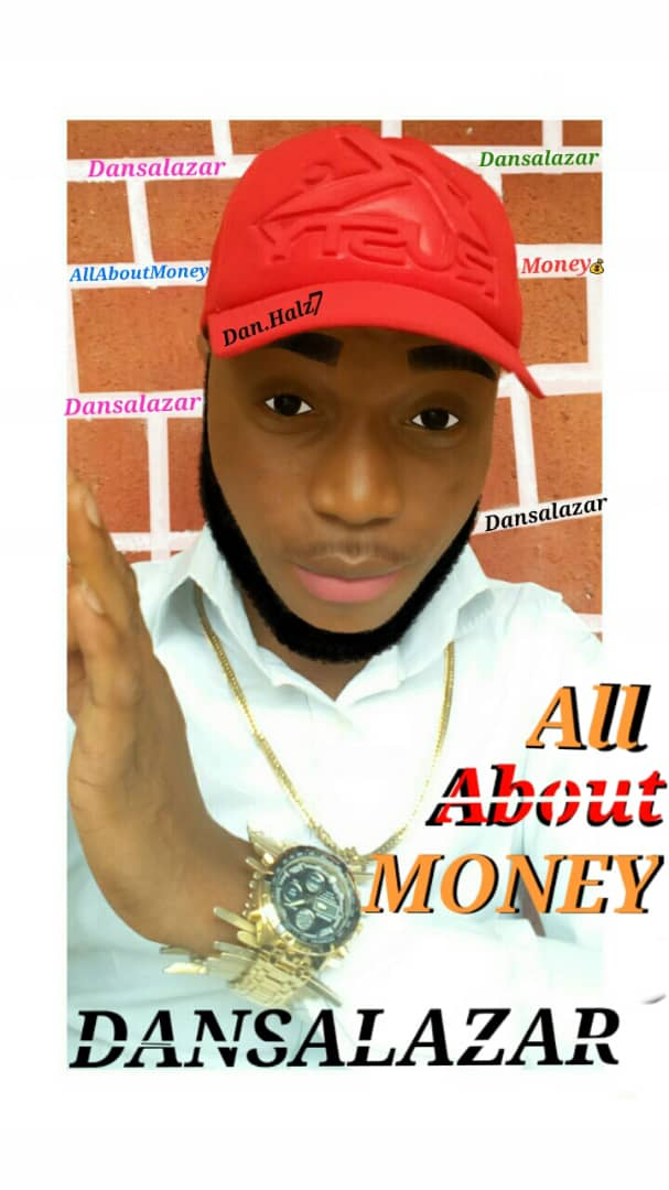 """Dansalazar makes his Plea for Affluence in """"All About Money"""""""
