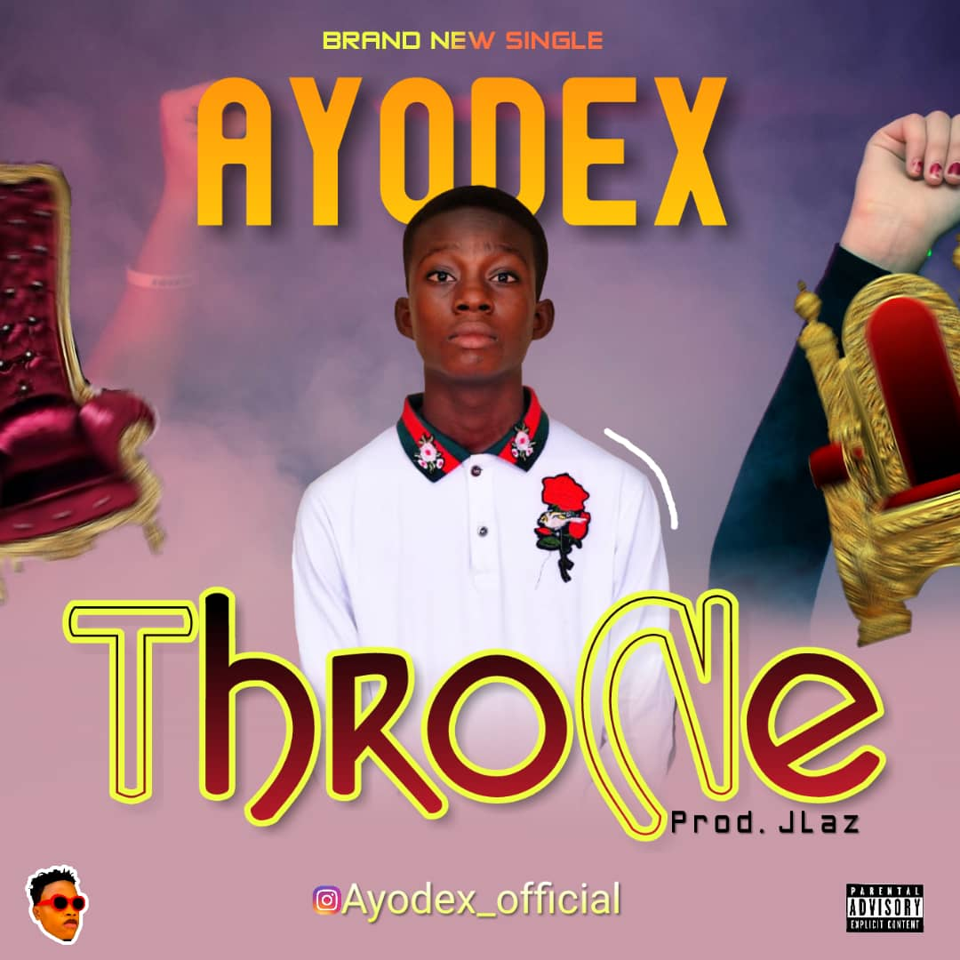"""Ayodex Set his Sights for the """"Throne"""""""