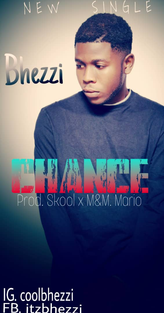 """Bhezzi Espouses Deep Love for Erinma in """"Chance"""""""