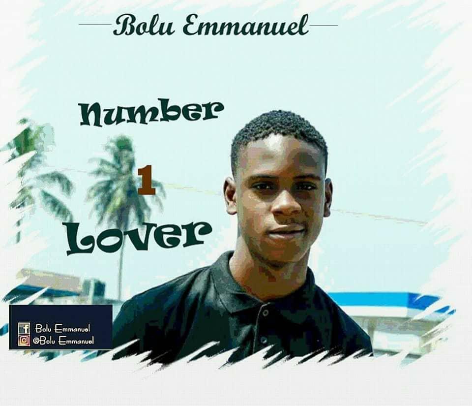 "Bolu Emmanuel makes his Gospel Hop Debut in ""Number 1 Lover"""