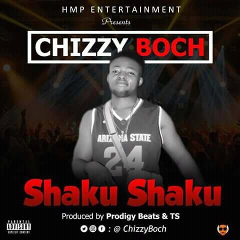 "Chizzy Boch Follows up his ""Shaku Shaku"" Audio With Banging Video"