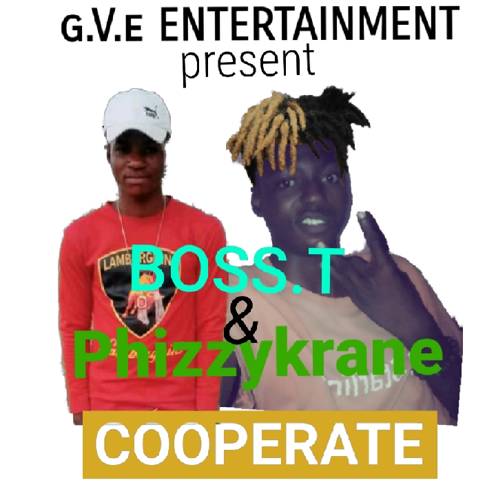 """Boss T reaches out to her in """"COOPERATE"""" feat PhizzyKrane"""
