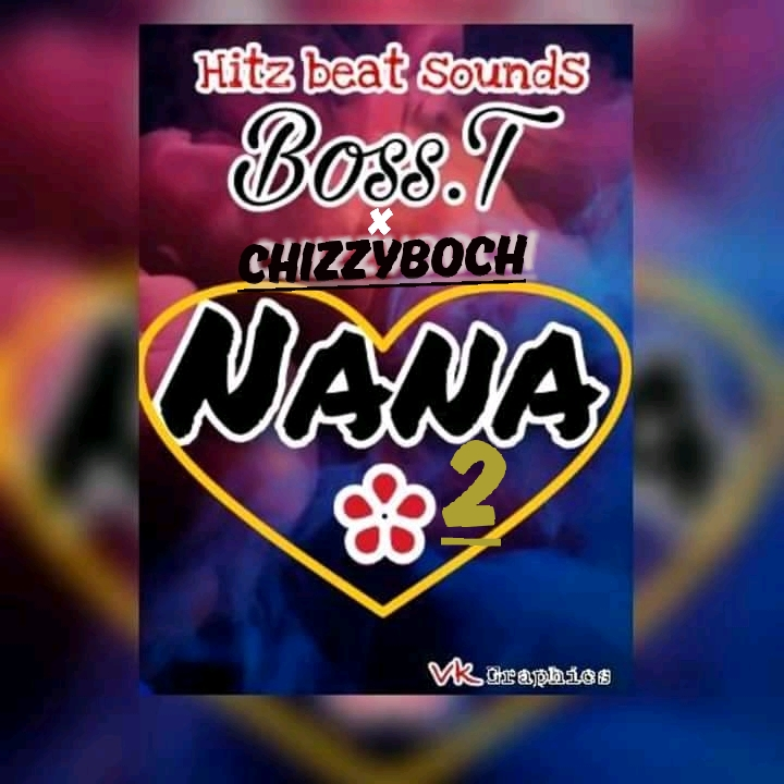 """Boss T drops Vocals for Double Bangers- """"Nana I & II"""" feat Y.Son & Chizzy Boch"""