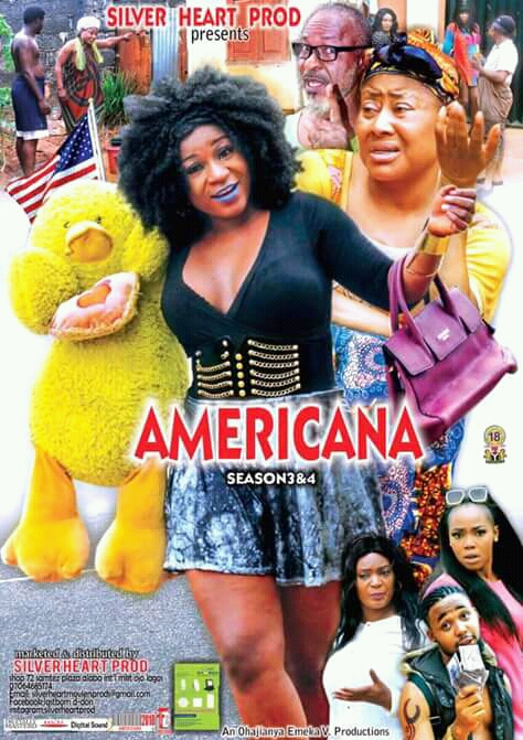 Destiny Etiko brings Drama & Mirth in hot new Drama- Americana