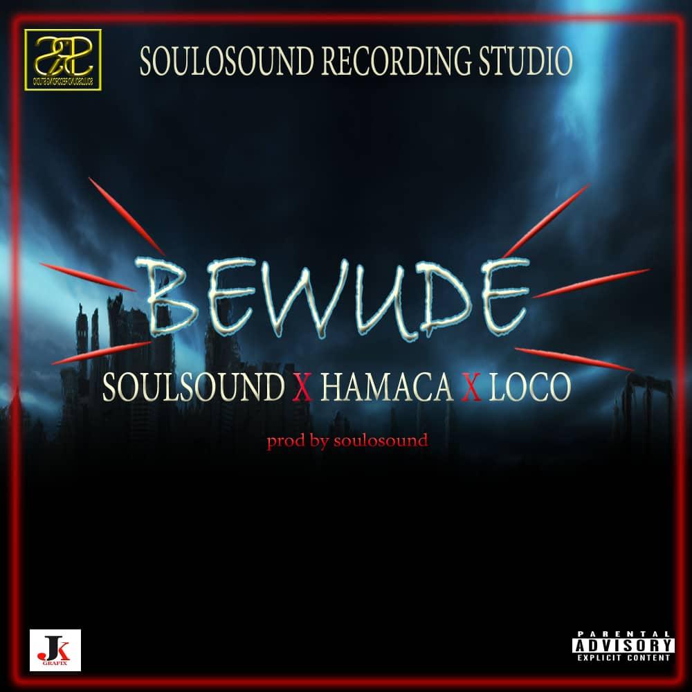 "Soulosound renders some Soul food in ""BEWUDE"" Feat Hamaca X Loco de la Cruz"