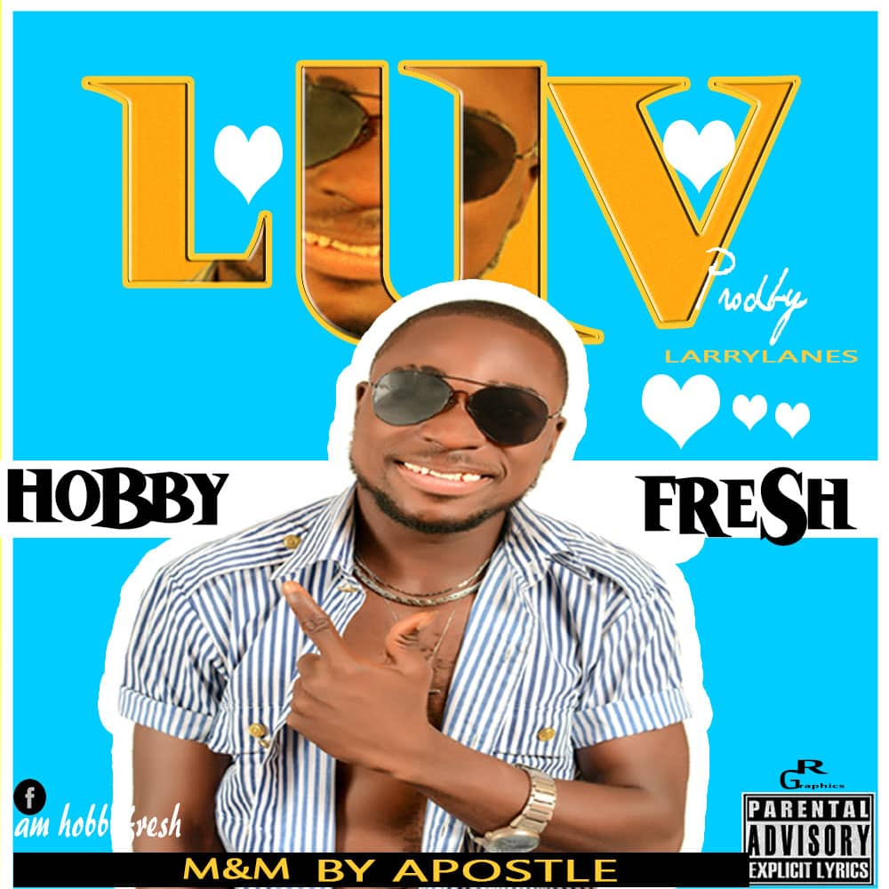"""Hobby Birthday celebrates Birthday with """"LUV"""" all in the Air"""