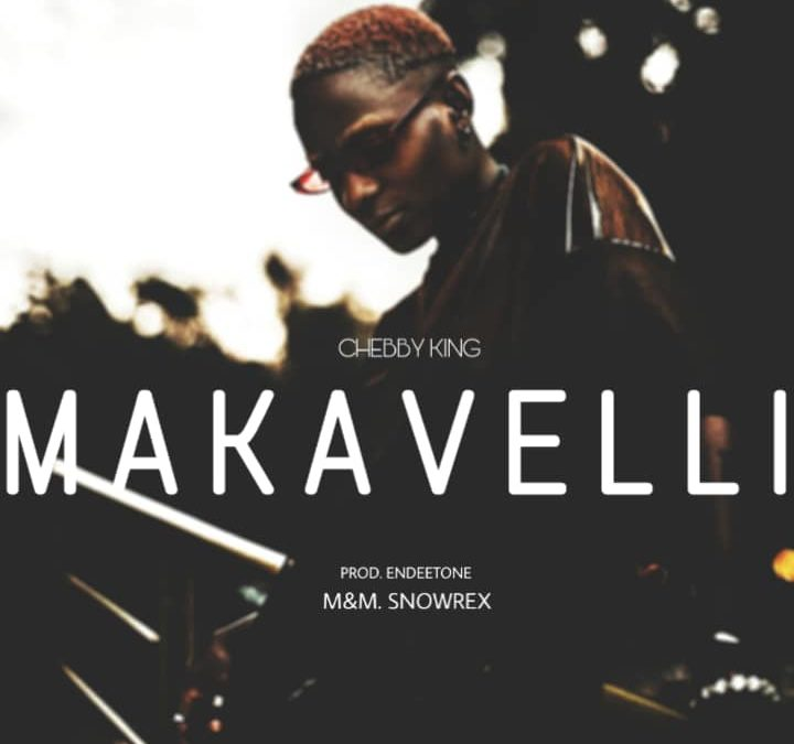 """Chebby King Transforms for Love in """"Makavelli"""""""