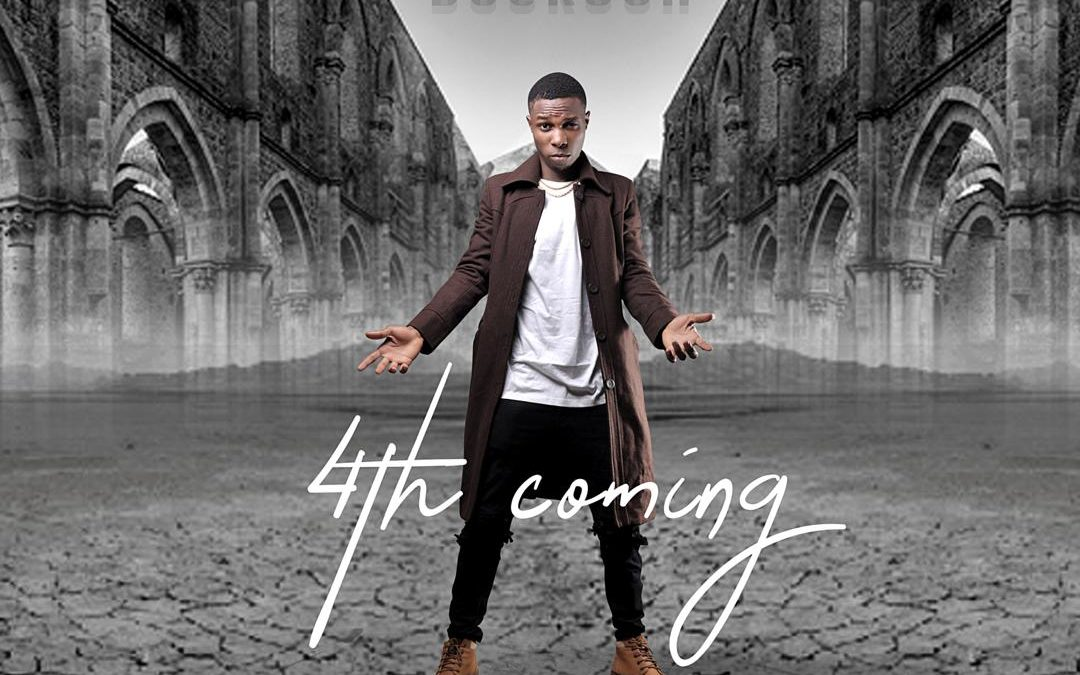 """Maicon Dockosa Announces his entry in """"4th Coming"""""""