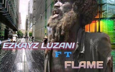 """Ekzay Luzani rages in """"Ndi Ala"""" feat Flame"""
