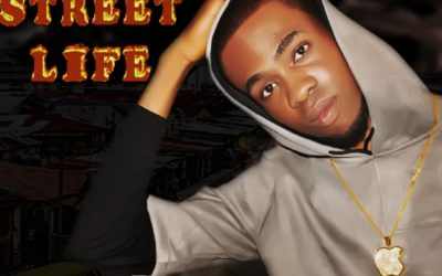 """T Blaze all conscious in """"Street Life"""""""