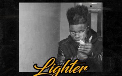 Tee Rhyme Lits up the Airwaves in – Lighter