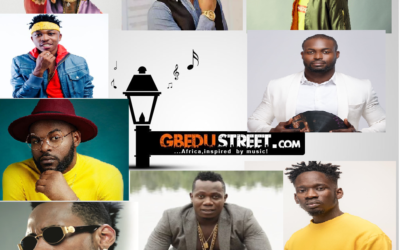 Burna Boy's Gbona and Other Top Naija Music for #MCM