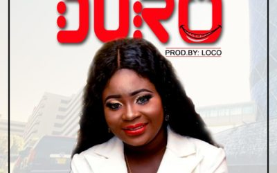 """Erin Counsels all and sundry in """"Duro"""""""