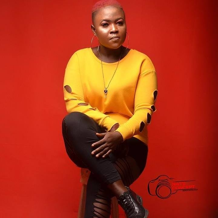 Hamaca- Diva and Female Rave of the Moment - Gbedustreet