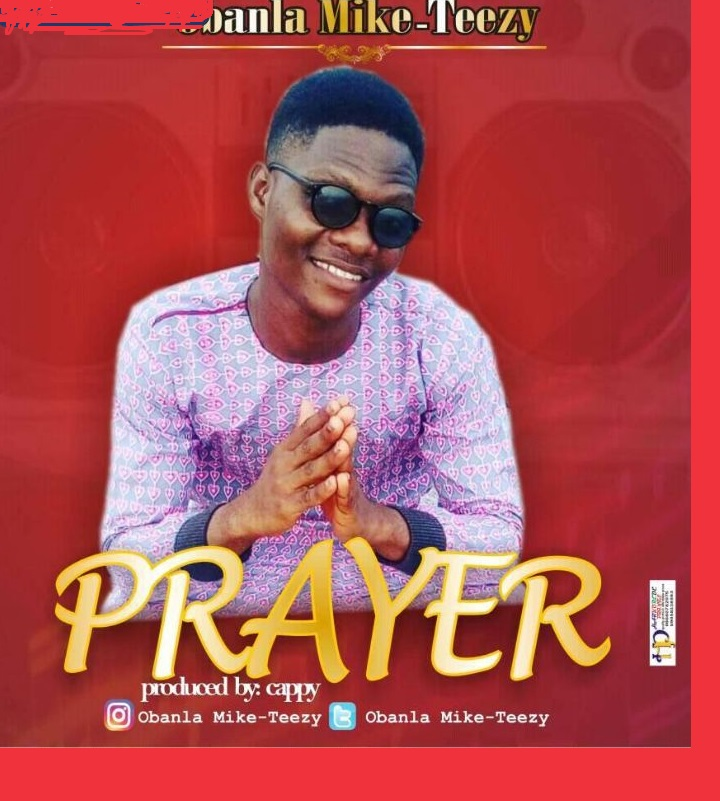 """Obanla Mike Teezy shoots Visuals for """"Prayer"""""""