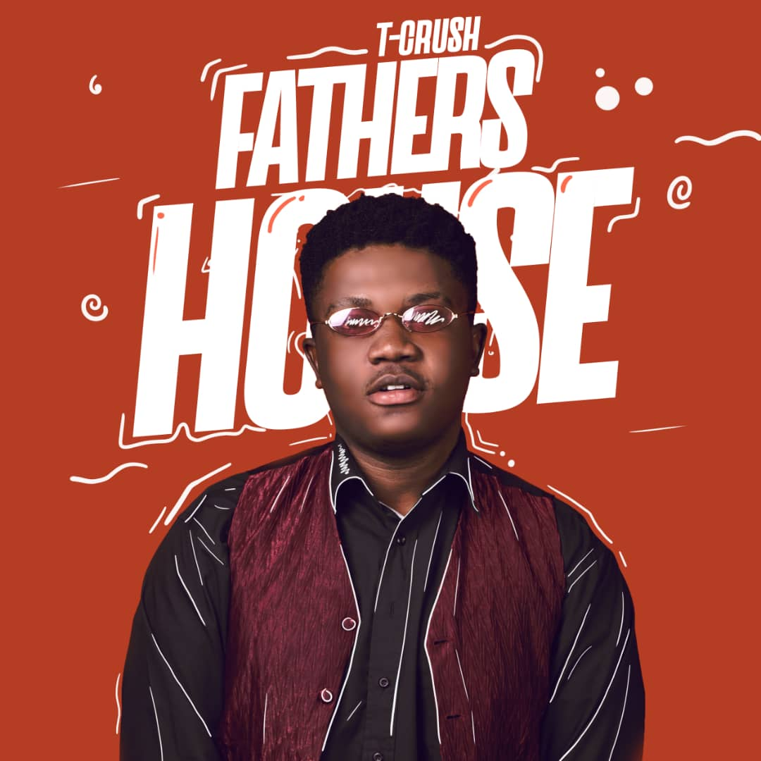 """T Crush Makes Divine Case in """"Father's House"""""""