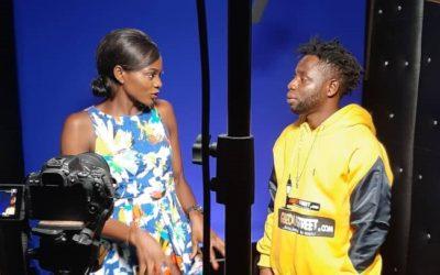 Gbedustreet TV : Wetin Eye Dey See For Lasgidi Episode One