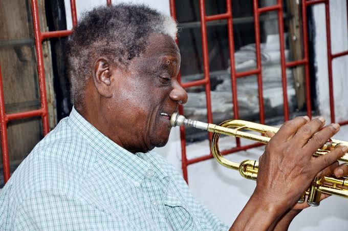 Highlife Genius Victor Olaiya is dead!