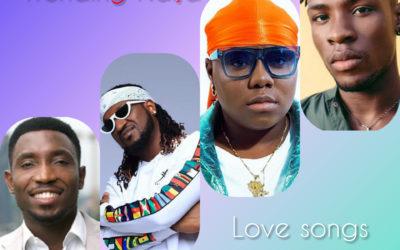 Top trending love songs (Weekend Groove)