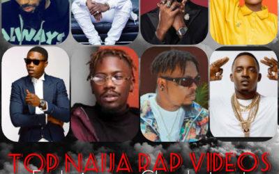 Top Naija rap Videos on Gbedustreet