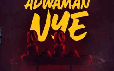 Tee Rhyme stay at home Vibes in Adwaman Nye