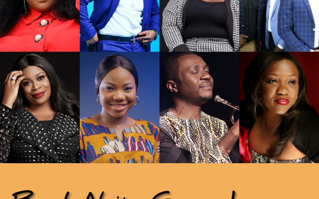 Best of Naija Gospel songs (Gospel Exclusive On Gbedustreet)