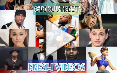 Gbedustreet Fresh Videos