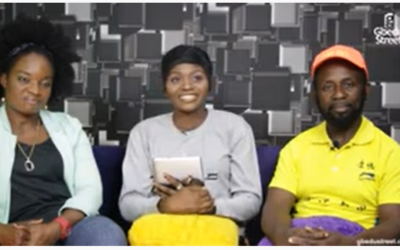 An hour with J & J Classic with JED on Gbedustreet