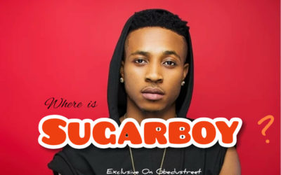 What Happened to Sugar Boy?