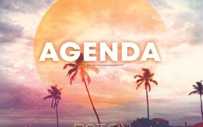 "ROTCIV summertime Blues in ""Agenda"""