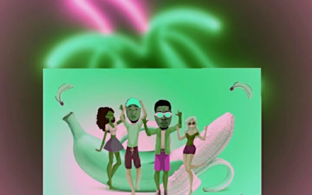 Music: DJ Teader x Gdlpeeid – Banana