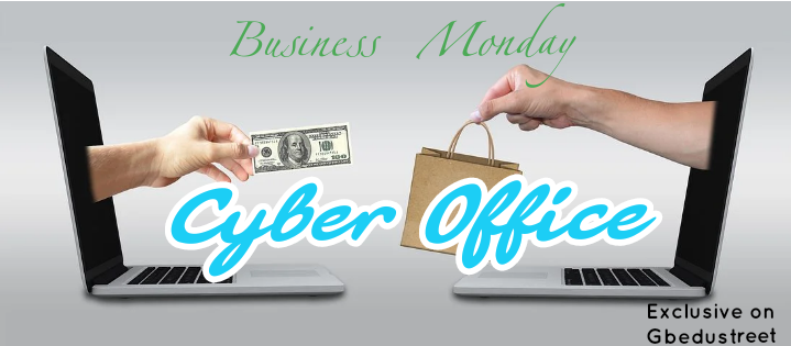 Cyber Office (Business Monday)