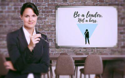 Leadership [Business Mondays]