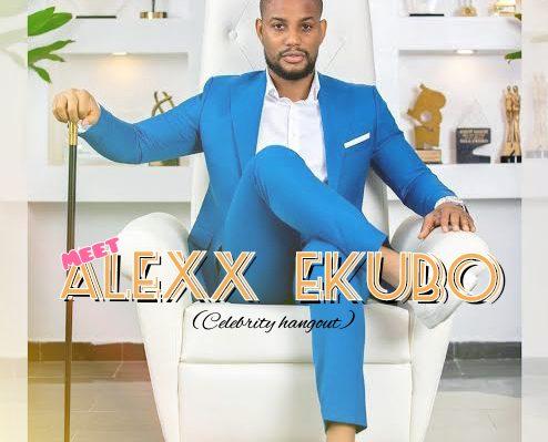 "Meet the ladies man ""Alexx Ekubo"" (celebrity hangout)"