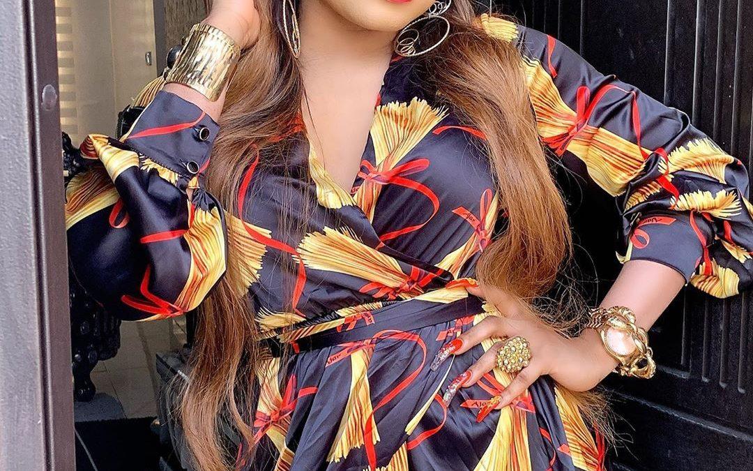 Popular Nigeria Crossdresser,Bobrisky,Brags about her number of boyfriends