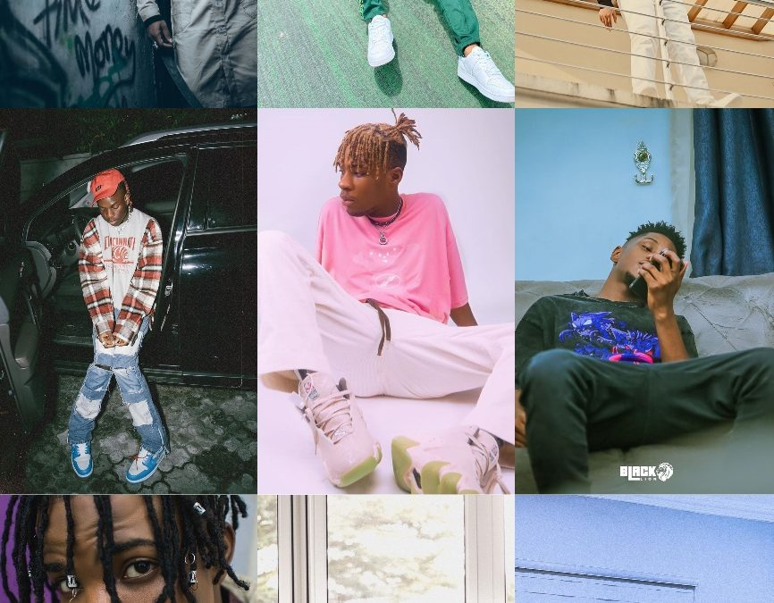 Ten Artiste You Should Look Out For This 2020