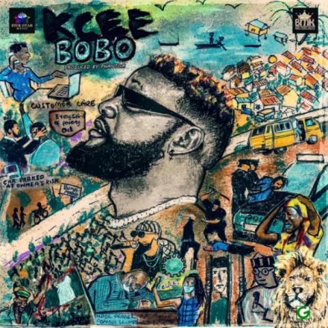 Kcee – Bobo (street favorite jam)