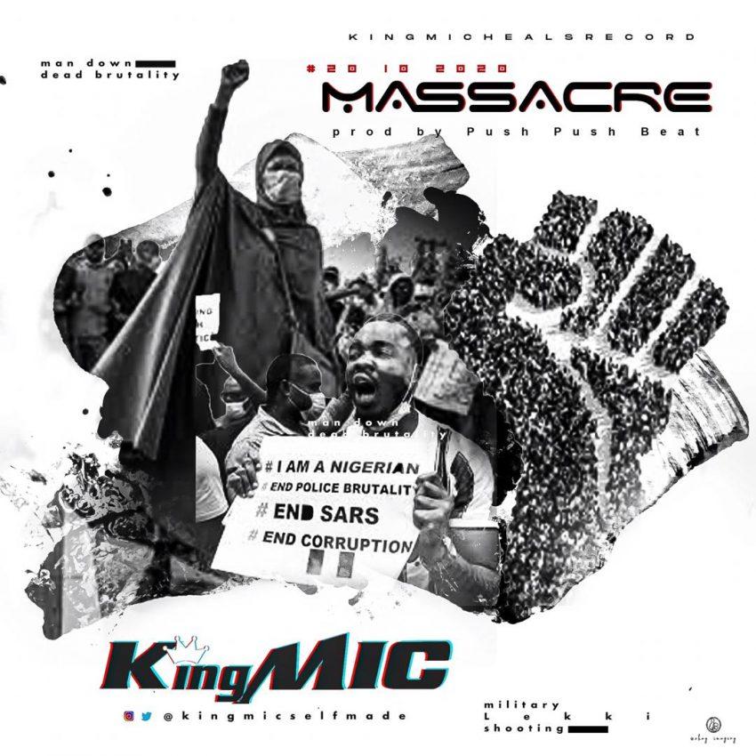 KingMIC – Massacre (20-10-2020)