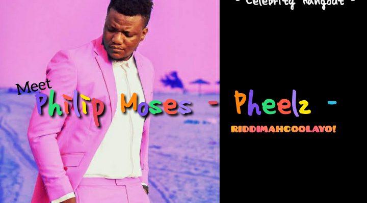 Meet Phillip Kayode Moses (Pheelz) – Celebrity hangout –
