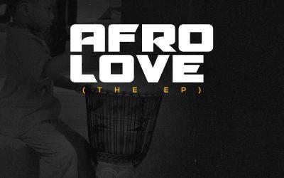 Talentino – Afro Love (EP)