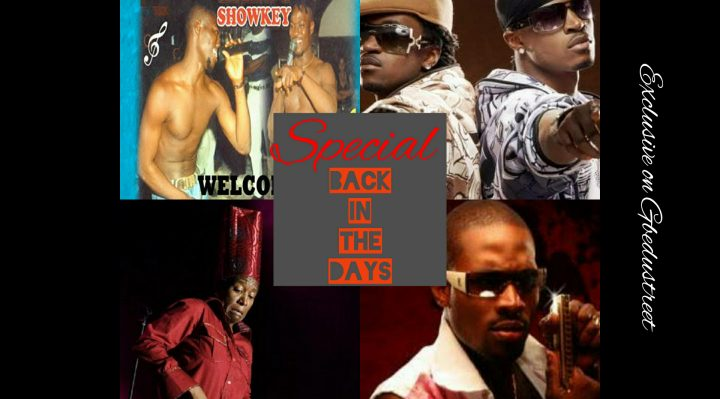 Special times – back in Da days –