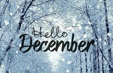 Things you don't know about December