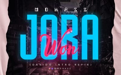 Mdhazz – Jora Won (David intro Refix)