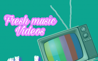 Fresh videos – weekend playlist –