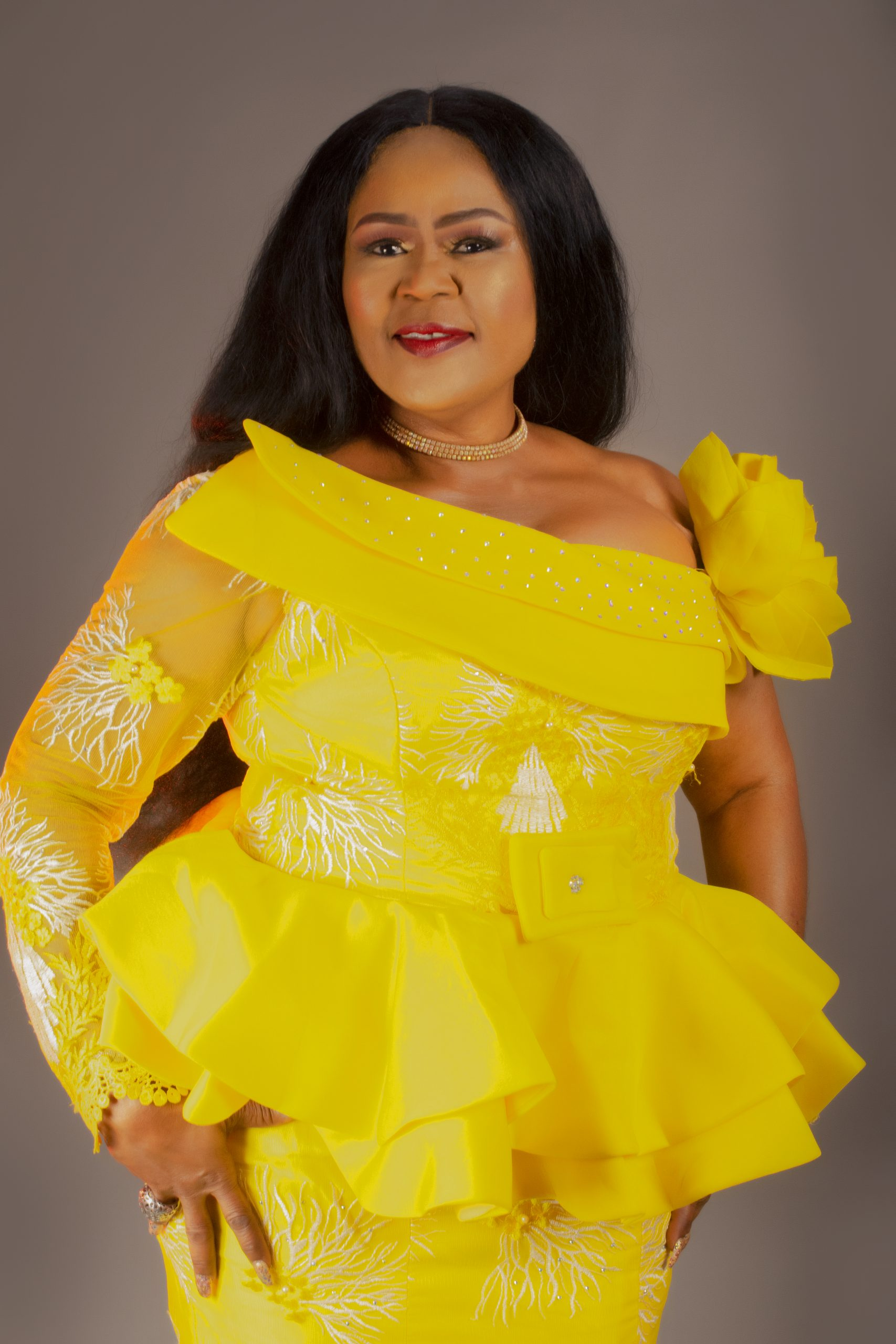 Quick Facts About Phina Richards- Nollywood Actress