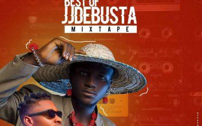 MIXTAPE: Vdj Samflame – Best Of JJ de busta Mix